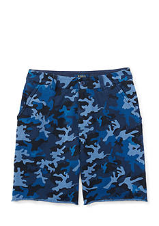 Ralph Lauren Childrenswear Printed Shorts Boys 8-20