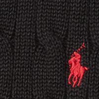 Boys Easter Clothes: Polo Black Ralph Lauren Childrenswear Cable-Knit Cotton Sweater Vest Boys 8-20