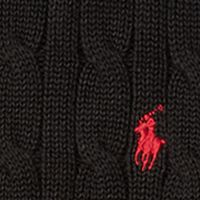 Boys Easter Clothes: Polo Black Ralph Lauren Childrenswear Cable-Knit Cotton Sweater Boys 8-20
