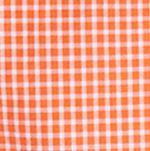 Boys Dress Clothes: Orange Polo Ralph Lauren Poplin Shirt Boys 8-20