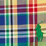 Ralph Lauren Boys: Yellow Ralph Lauren Childrenswear Plaid Shirt Boys 8-20