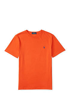 Polo Ralph Lauren Jersey Short Sleeve Boys 8-20