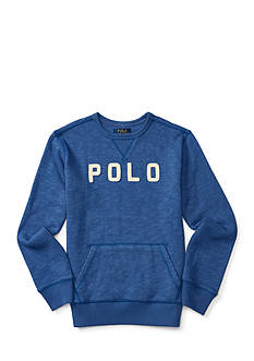 Ralph Lauren Childrenswear Collegiate Fleece Boys 8-20