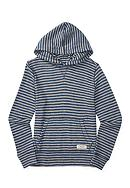 Ralph Lauren Childrenswear Striped Hoodie Boys