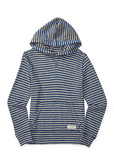 Ralph Lauren Childrenswear Striped Hoodie Boys 8-20