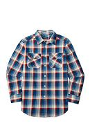 Ralph Lauren Childrenswear Twill Button Down