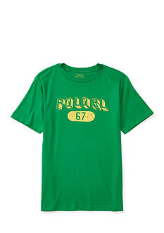 Polo Ralph Lauren Graphic Tee Boys 8-20