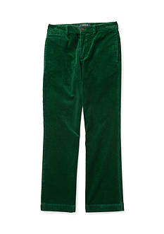 Ralph Lauren Childrenswear Suffield Slim Corduroy Pants Boys 8-20