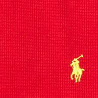 Ralph Lauren Boys: Cruise Red Ralph Lauren Childrenswear Cotton-Blend Hoodie Boys 8-20