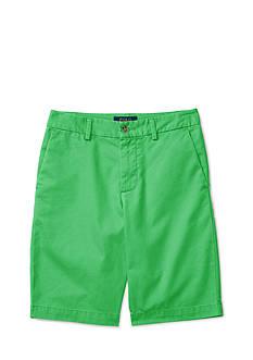Ralph Lauren Childrenswear Slim-Fit Cotton Twill Short Boys 8-20