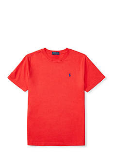 Ralph Lauren Childrenswear Neon Jersey Tee Boys 8-20