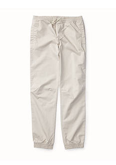Ralph Lauren Childrenswear Twill Jogger Boys 8-20
