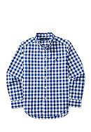 Ralph Lauren Childrenswear Cotton Poplin Shirt