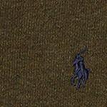 Ralph Lauren Boys: Alpine Heather Ralph Lauren Childrenswear French Rib Half-Zip Pullover Boys 8-20