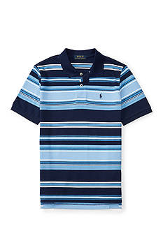 Ralph Lauren Childrenswear Polo Mesh Top Boys 8-20