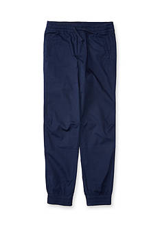 Ralph Lauren Childrenswear Canvas Jogger