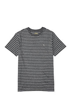 Ralph Lauren Childrenswear Loft Jersey Stripe Cotton Tee Boys 8-20
