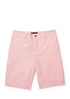 Ralph Lauren Childrenswear Oxford Short Boys 8-20
