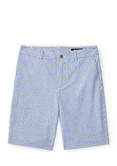 Ralph Lauren Childrenswear Seersucker Shorts Boys 8-20