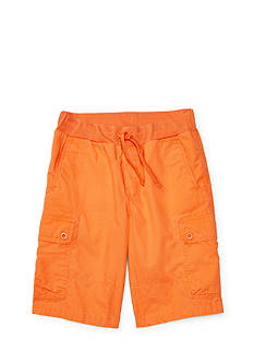 Ralph Lauren Childrenswear Cotton Utility Short Boys 8-20