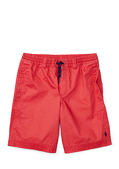 Ralph Lauren Childrenswear Twill Short Boys 8-20