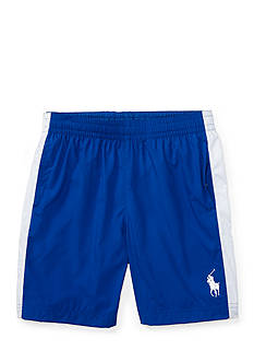 Polo Ralph Lauren Pieced Athletic Short Boys 8-20