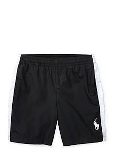Polo Ralph Lauren Pieced Athletic Short Boys 8-20