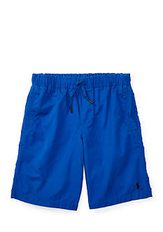 Ralph Lauren Childrenswear Parachute Short Boys 8-20