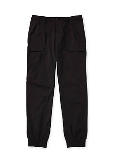 Ralph Lauren Childrenswear Tapered Pants Boys 8-20