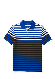 Ralph Lauren Childrenswear Multi Stripe Polo Shirt Boys 8-20