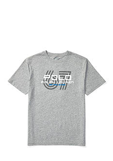 Ralph Lauren Childrenswear Polo 67' Graphic Tee Boys 8-20