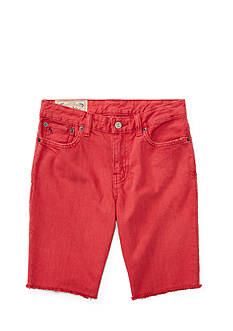Polo Ralph Lauren Cutoff Denim Short Boys 8-20