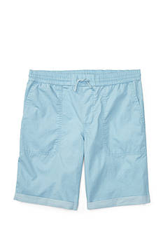 Polo Ralph Lauren Cotton Twill Shorts Boys 8-20