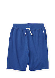 Polo Ralph Lauren Cotton Atlantic Terry Short Boys 8-20