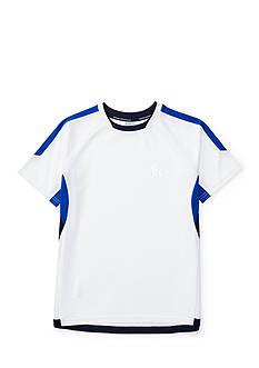 Ralph Lauren Childrenswear Performance Tee Boys 8-20