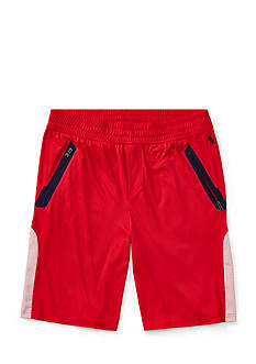 Ralph Lauren Childrenswear Tech Active Shorts Boys 8-20