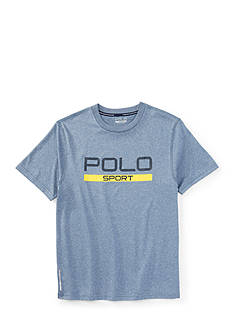 Polo Sport ThermoVent Tee Boys 8-20