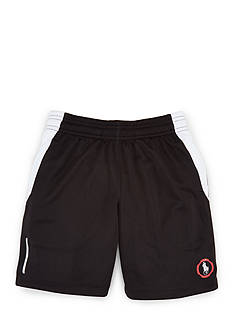 Polo Sport ThermoVent Color Block Shorts Boys 8-20