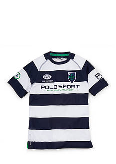 Polo Sport ThermoVent Rugby Tee Boys 8-20