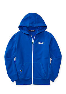 Polo Sport Hooded Fleece Boys 8-20