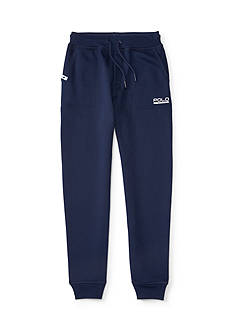 Polo Sport Fleece Pants Boys 8-20