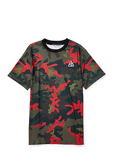 Polo Sport Sport Camo Shirt Boys 8-20