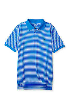 Polo Sport Striped Polo Shirt Boys 8-20