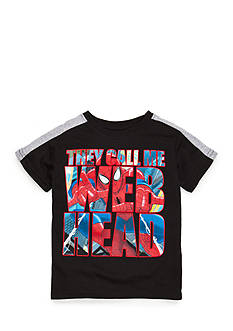 Marvel™ Spiderman Web Head Tee Boys 4-7