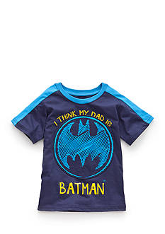 Batman™ Print Tee Boys 4-7