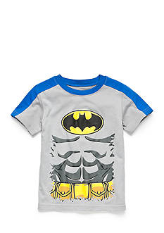 Nannette Batman Tee Boys 4-7