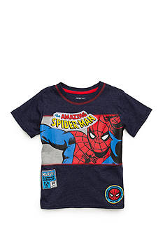 Marvel™ Spiderman Tee Boys 4-7