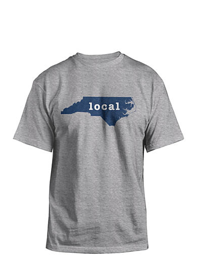 Hybrid™ North Carolina Local Tee Boys 4-7