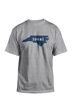 Hybrid North Carolina Local Tee Boys 4-7