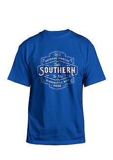 Hybrid™ Southern Talk Tee Boys 4-7